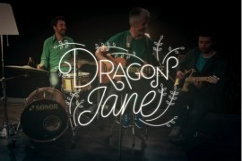 dragon jane